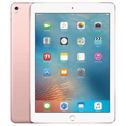 "Apple iPad 9.7"" Wi-Fi"